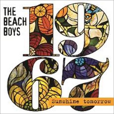 Sunshine Tomorrow 〜Beach Boys 1967 (SHM-CD 2枚組)