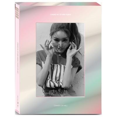 1st Mini Album: Hands On Me