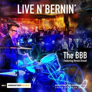 Live N' Bernin (180g)