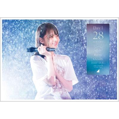 乃木坂46 4th YEAR BIRTHDAY LIVE 2016.8.28-30 JINGU STADIUM Day1 (DVD)