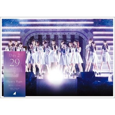 乃木坂46 4th YEAR BIRTHDAY LIVE 2016.8.28-30 JINGU STADIUM Day2 (DVD)