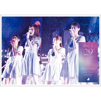 乃木坂 46 4th year birthday live セトリ