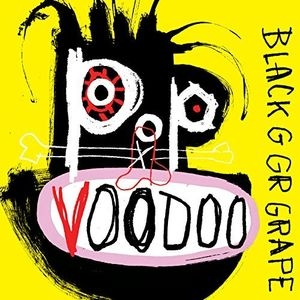 Pop Voodoo (アナログレコード)