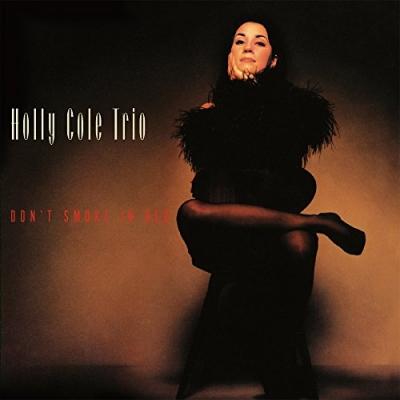 【再入荷】ホリー・コールの4thアルバムが高音質レコードでリイシュー