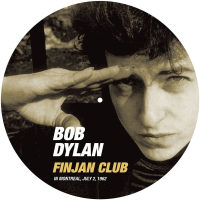 Live: Montreal, Finjan Club, 1962 (Picture Disc)