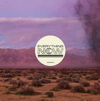 Everything Now (180グラム重量盤/12インチシングルレコード)
