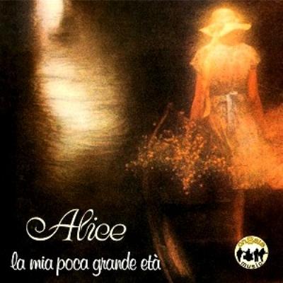 La Mia Poca Grande Eta' (Cbs 69153 -1975)