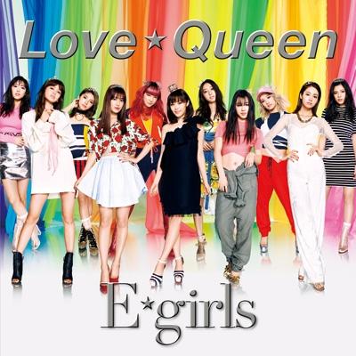Love ☆ Queen (+DVD)