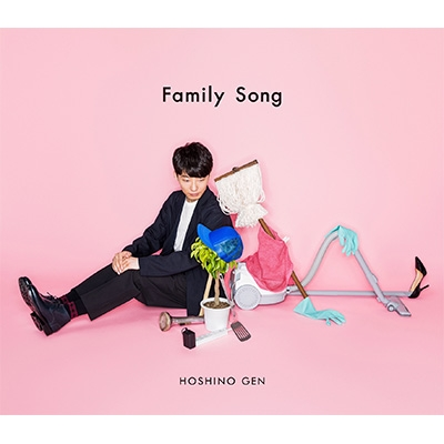 Family Song 【初回限定盤】(+DVD)