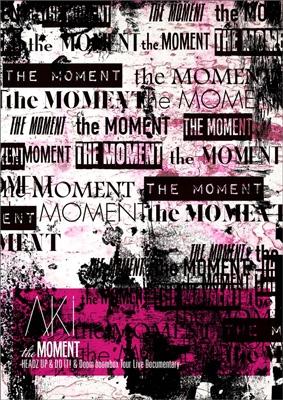 the MOMENT -HEADZ UP & DO IT! & Doom boombox Tour Live Documentary-