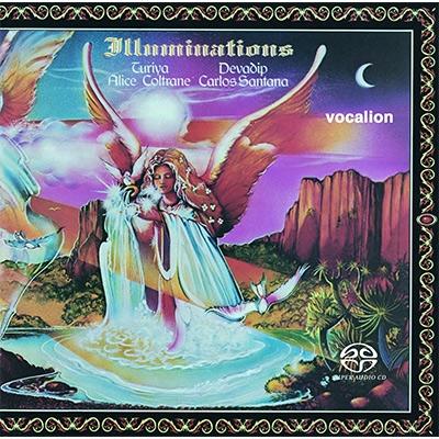 Illuminations (Hybrid SACD)