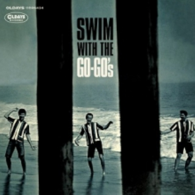 Swim With The Go-go's