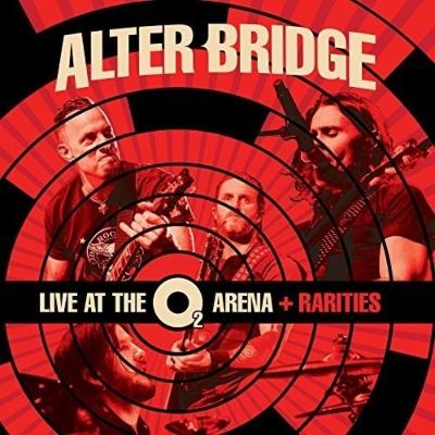 Live At The O2 Arena+Rarities (3CD)