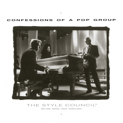 Confessions Of A Pop Group (ホワイト・ヴァイナル仕様/180グラム重量盤レコード)