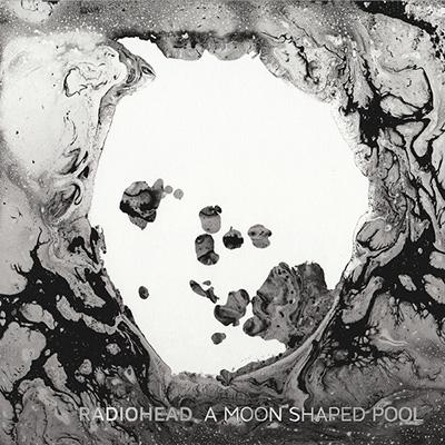 Moon Shaped Pool