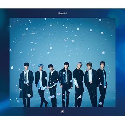 Beautiful 【初回限定盤A】 (CD+DVD)