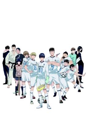 TVアニメ「潔癖男子!青山くん」第2巻【Blu-ray】