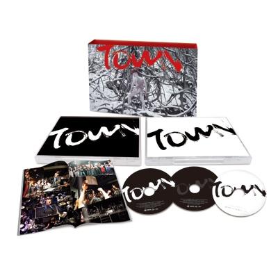「TOWN」【初回限定盤】(+DVD)