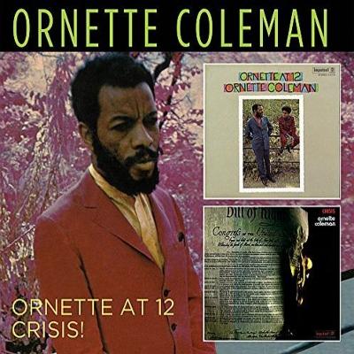 Ornette At 12 / Crisis