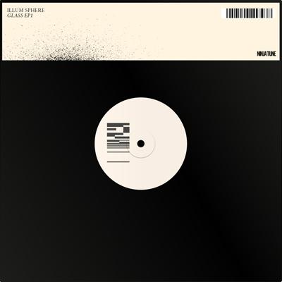 Glass EP1 【全世界500枚限定】