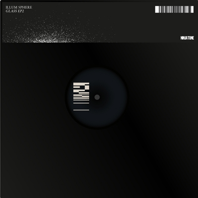 Glass EP2 【全世界500枚限定盤】