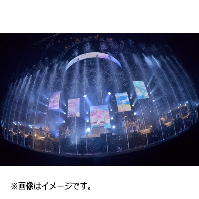 "miwa ARENA tour 2017""SPLASH☆WORLD"" (Blu-ray)"
