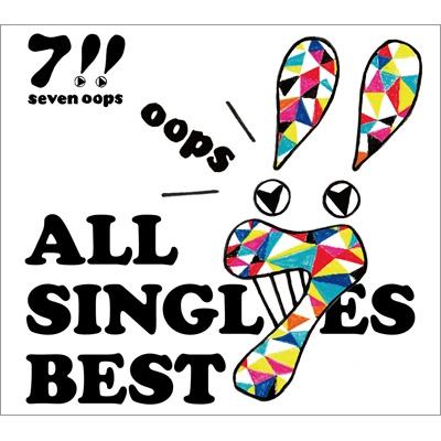 ALL SINGLES BEST 【初回生産限定盤】(2CD+DVD)