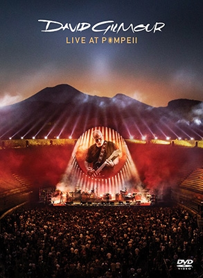 Live At Pompeii (2DVD)
