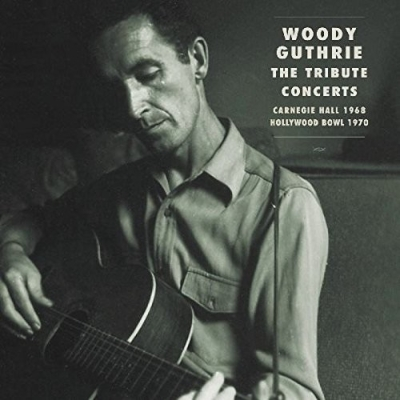 Woody Guthrie: Tribute Concerts   HMV&BOOKS online - 17329