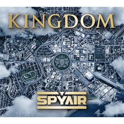 KINGDOM 【初回生産限定盤A】(+DVD)
