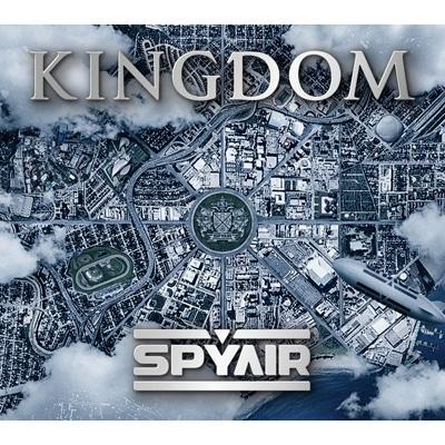 KINGDOM 【初回生産限定盤B】(2CD)