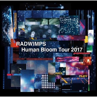 RADWIMPS LIVE ALBUM 「Human Bloom Tour 2017」 (ミュージックカード)