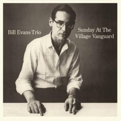Sunday At The Village Vanguard (見開き紙ジャケット仕様)