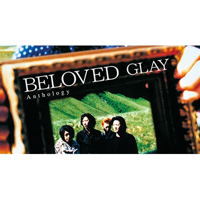 BELOVED Anthology (+DVD)