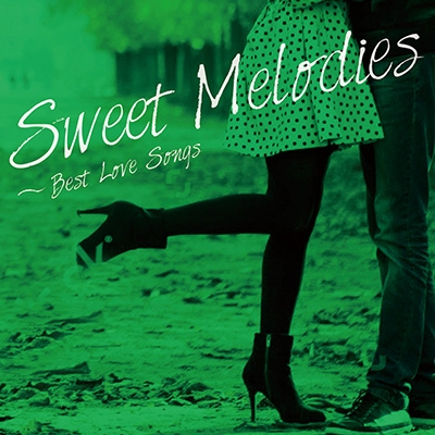 sweet melodies best love songs hmv books online wpcr 17896. Black Bedroom Furniture Sets. Home Design Ideas