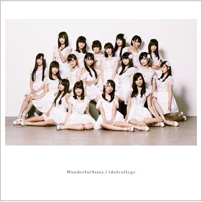 Wonderful Story (DVD付盤)