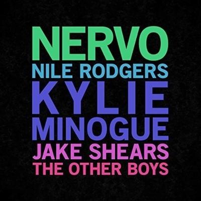 Other Boys (180グラム重量盤レコード)