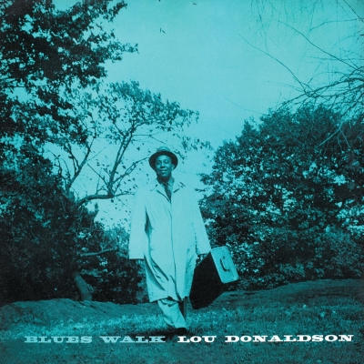 Blue Walk (180グラム重量盤レコード)