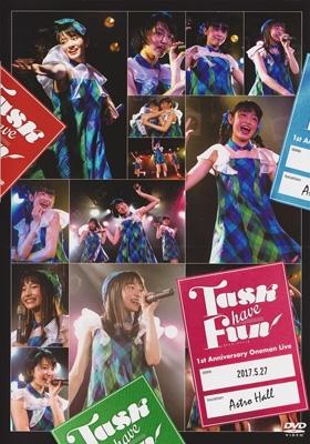 1st Anniversary Oneman Live At Astro Hall 2017.5.27