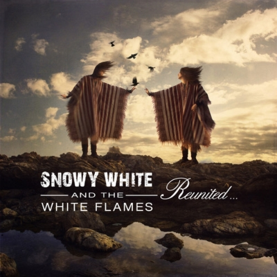 reunited snowy white hmv books online 2017