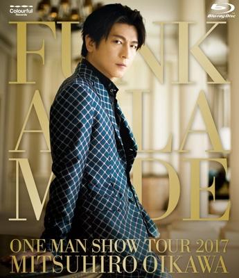 及川光博ワンマンショーツアー2017 〜FUNK A LA MODE〜(Blu-ray)