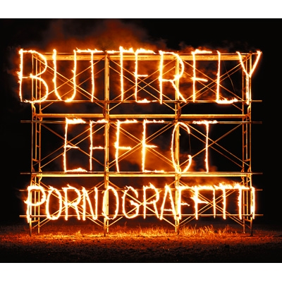 BUTTERFLY EFFECT 【初回生産限定盤】(2CD+DVD)