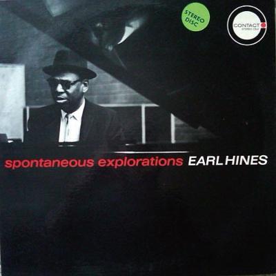 Spontaneous Explorations
