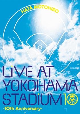 LIVE AT YOKOHAMA STADIUM -10th Anniversary-(Blu-ray)