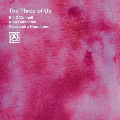 Three Of Us (紙ジャケット)