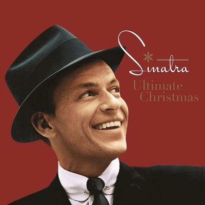 Ultimate Christmas Frank Sinatra Hmv Amp Books Online