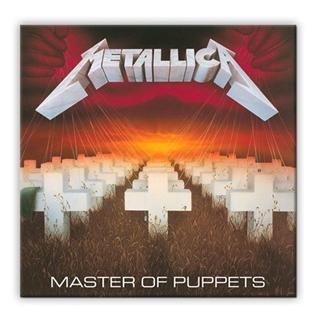Master Of Puppets (リマスター盤/アナログレコード)