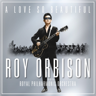 A Love So Beautiful with The Royal Philharmonic Orchestra (アナログレコード)