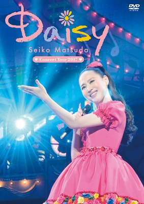 Seiko Matsuda Concert Tour 2017 「Daisy」