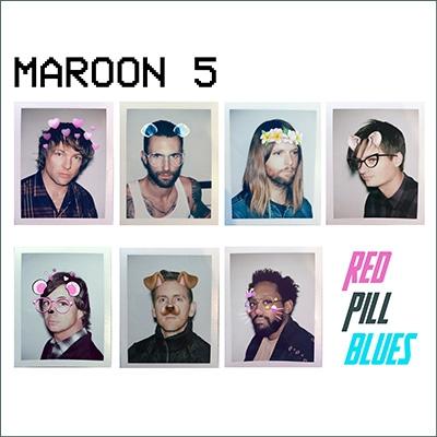 Red Pill Blues 【デラックス・エディション】 (2CD)